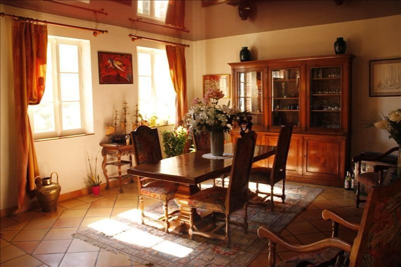 Venta  casa Daux 540000€ - Fotografía 4