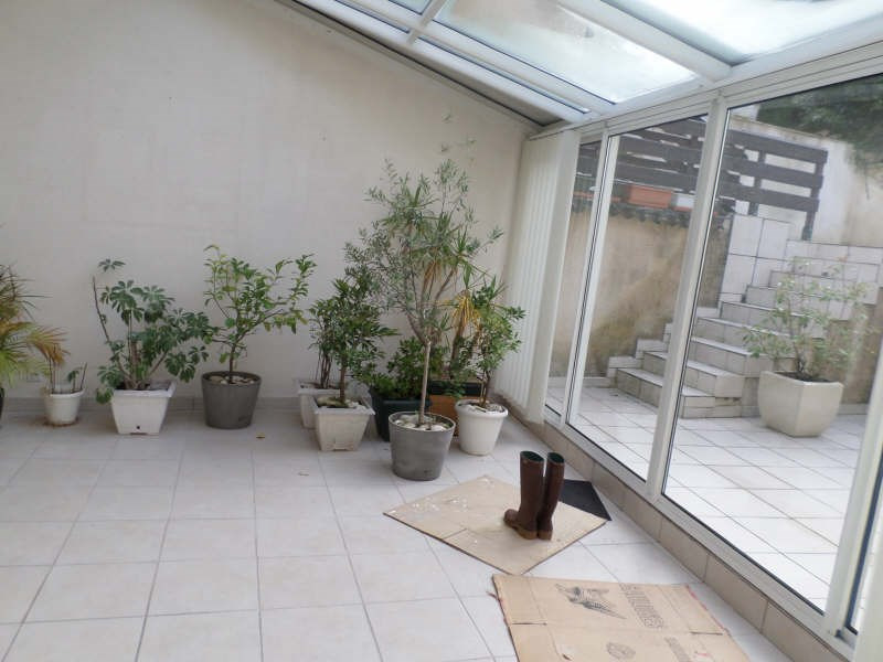 Vente maison / villa Chauvigny 212 000€ - Photo 1