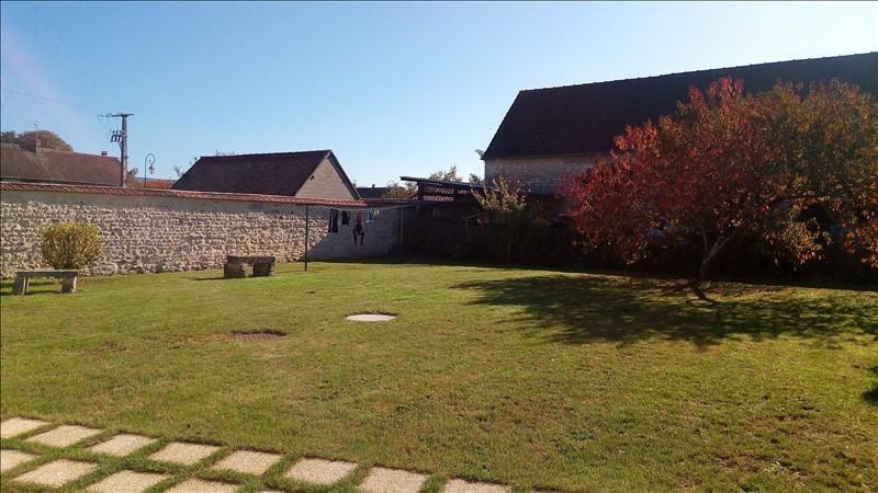 Rental house / villa Vernon 830€ CC - Picture 6