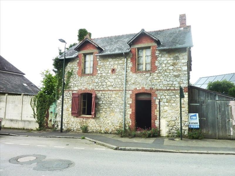 Vente maison / villa St m herve 53400€ - Photo 1
