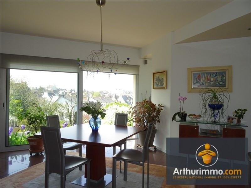 Sale house / villa St brieuc 436800€ - Picture 5