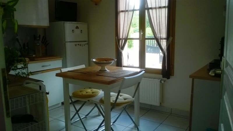 Vente maison / villa Parmain 305000€ - Photo 3