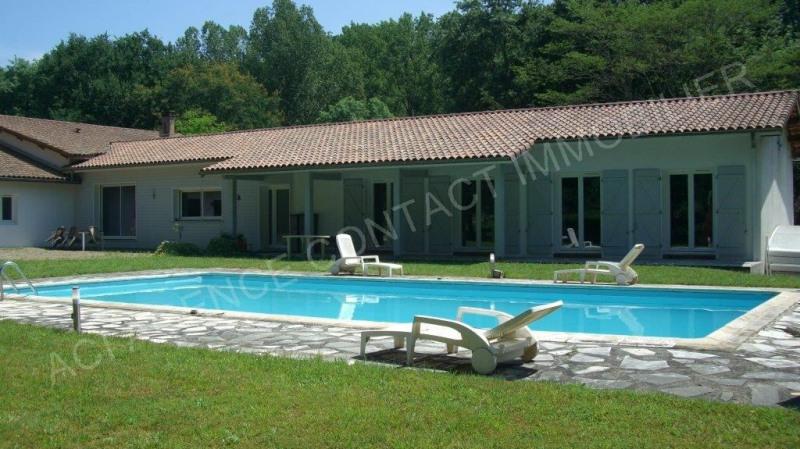 Vente maison / villa Mont de marsan 369200€ - Photo 2
