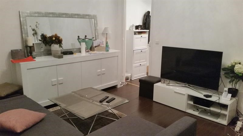 Rental apartment La garenne-colombes 1 150€ CC - Picture 1