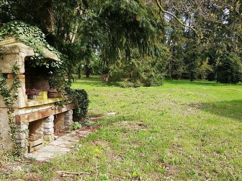 Sale house / villa Barisis 153000€ - Picture 5
