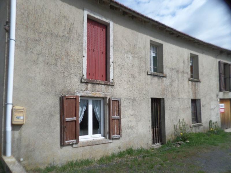 Vente maison / villa Presailles 81700€ - Photo 10