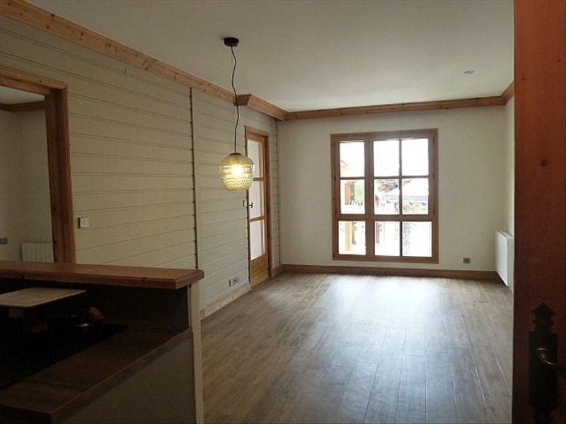 Vente de prestige appartement Les arcs 330000€ - Photo 2