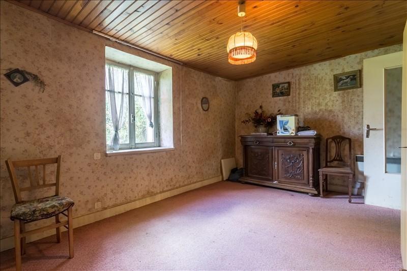 Vente maison / villa Tresilley 83000€ - Photo 6