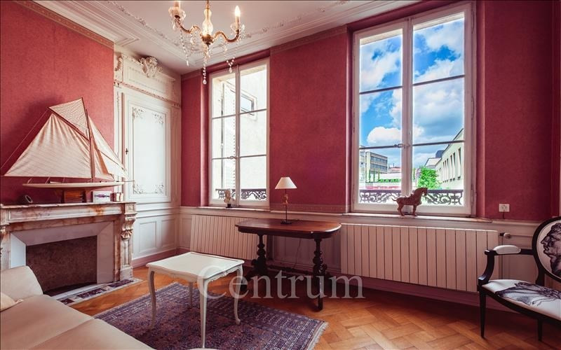 Vente appartement Metz 265 000€ - Photo 1