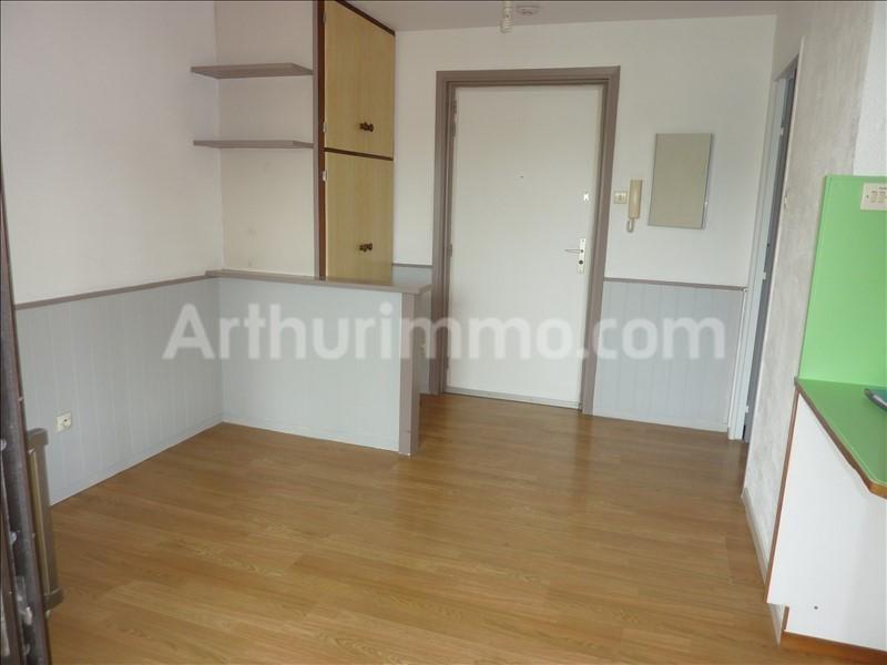 Location appartement Frejus 450€ CC - Photo 1