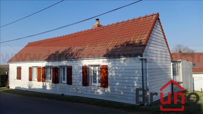 Verkoop  huis Bernay en ponthieu 165900€ - Foto 2