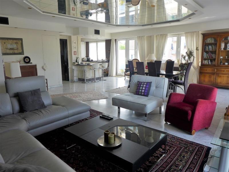 Sale apartment Metz 319000€ - Picture 7