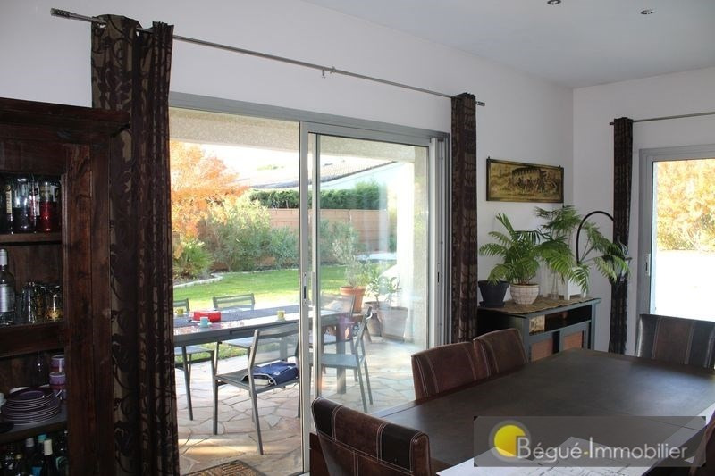 Vente maison / villa Fonsorbes 436 000€ - Photo 3