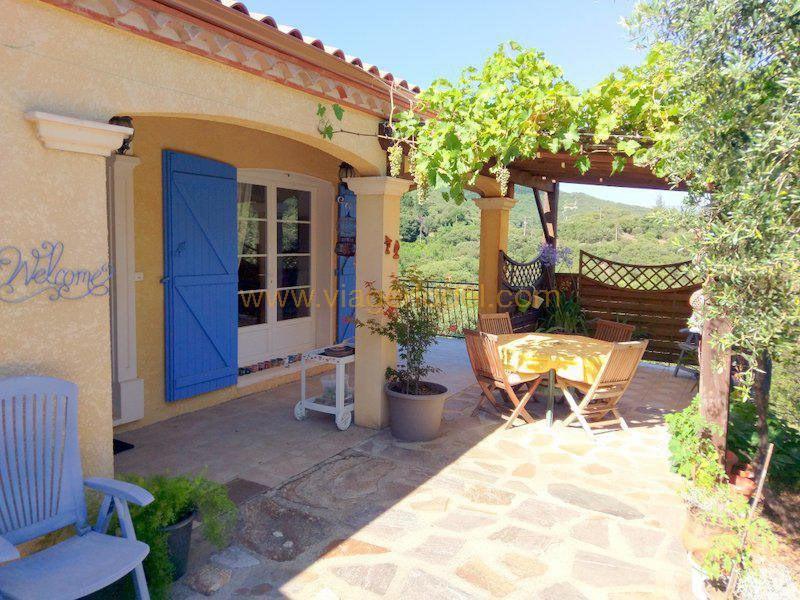Life annuity house / villa Prémian 45000€ - Picture 3