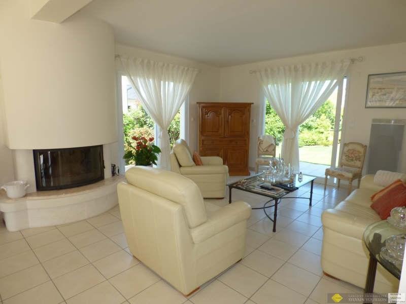 Sale house / villa Villers sur mer 545000€ - Picture 3