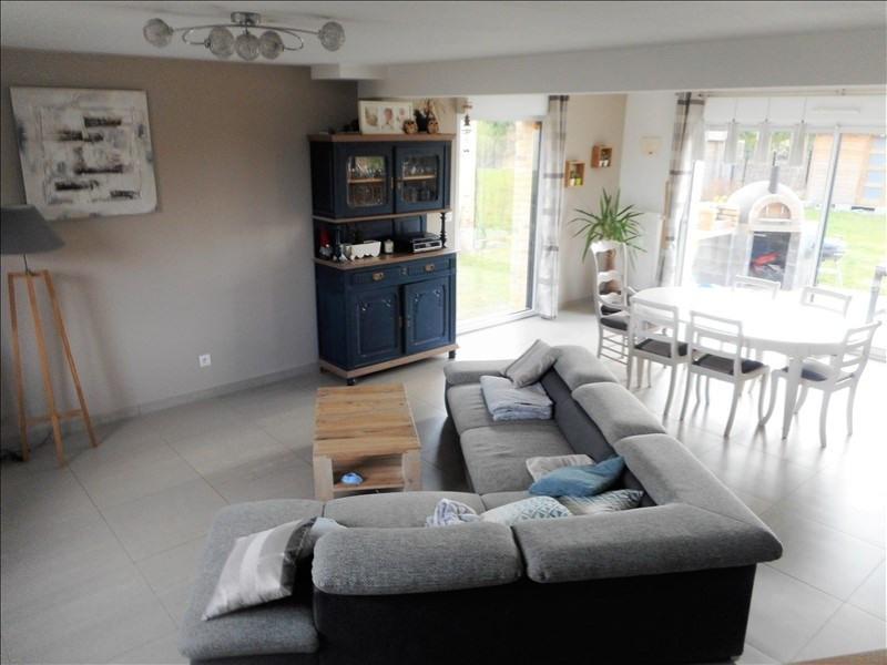 Vente maison / villa Cuinchy 299900€ - Photo 3