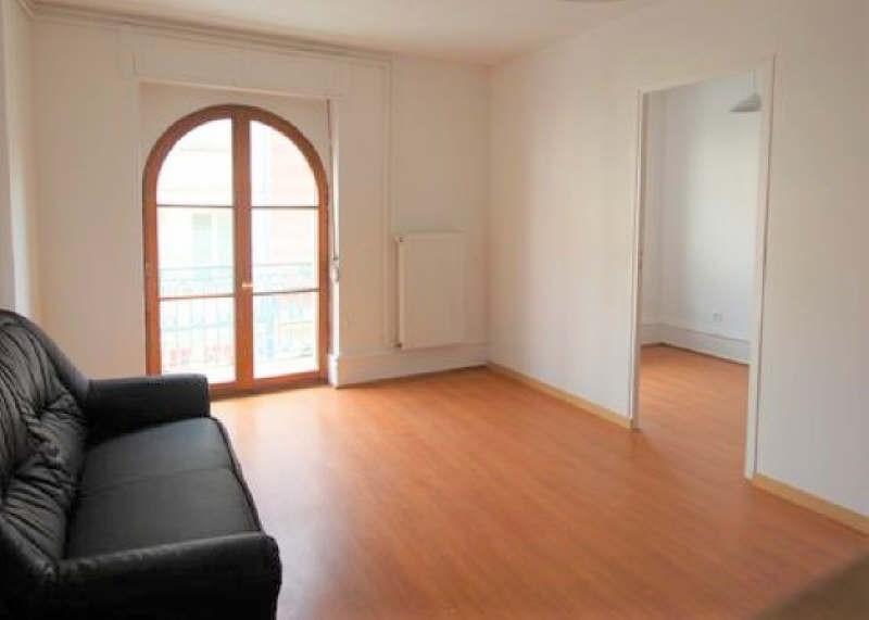 Vente appartement Saverne 66000€ - Photo 1