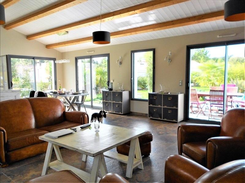 Sale house / villa St jean de monts 393000€ - Picture 5