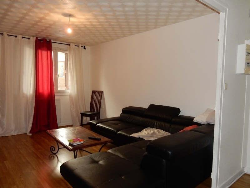 Vente appartement Grenoble 89000€ - Photo 2