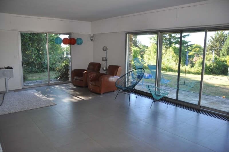 Deluxe sale house / villa St nom la breteche 1265000€ - Picture 4