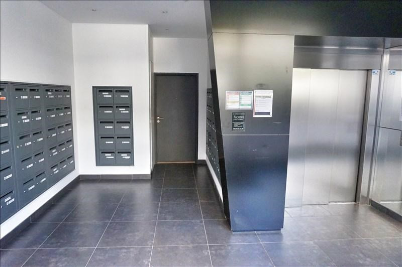 Alquiler  apartamento Montpellier 385€ CC - Fotografía 9