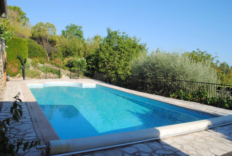 Vente de prestige maison / villa Montauroux 688000€ - Photo 3