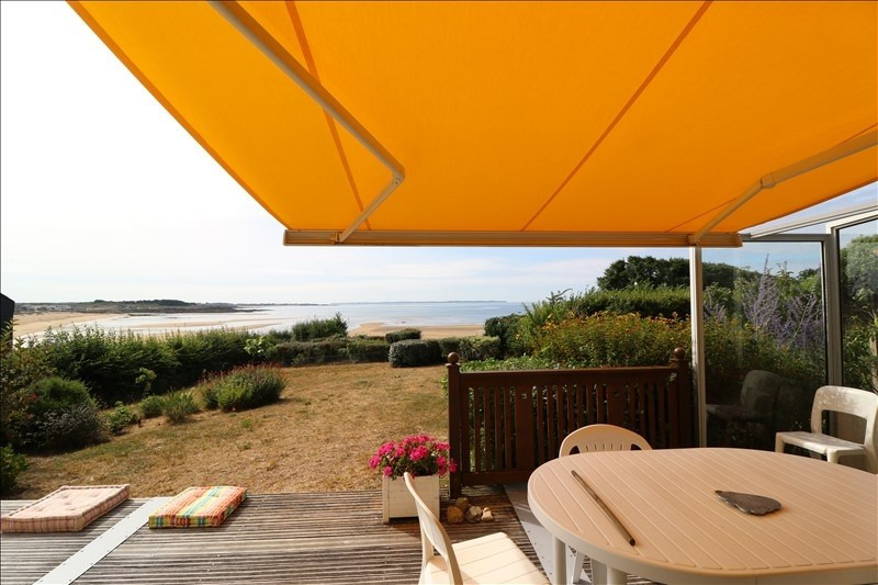 Vente de prestige maison / villa Clohars carnoet 676000€ - Photo 11