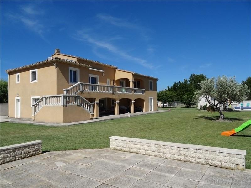Verkoop  huis Sarrians 435000€ - Foto 1