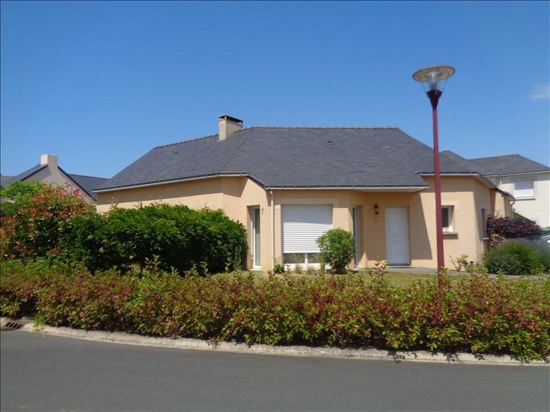 Vente maison / villa Carquefou 344850€ - Photo 2