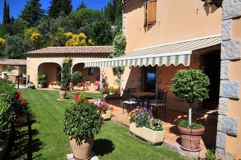 Vente de prestige maison / villa Seillans 895000€ - Photo 16