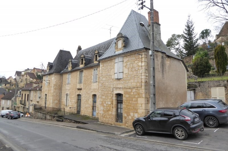 Investment property house / villa Montignac 138000€ - Picture 2