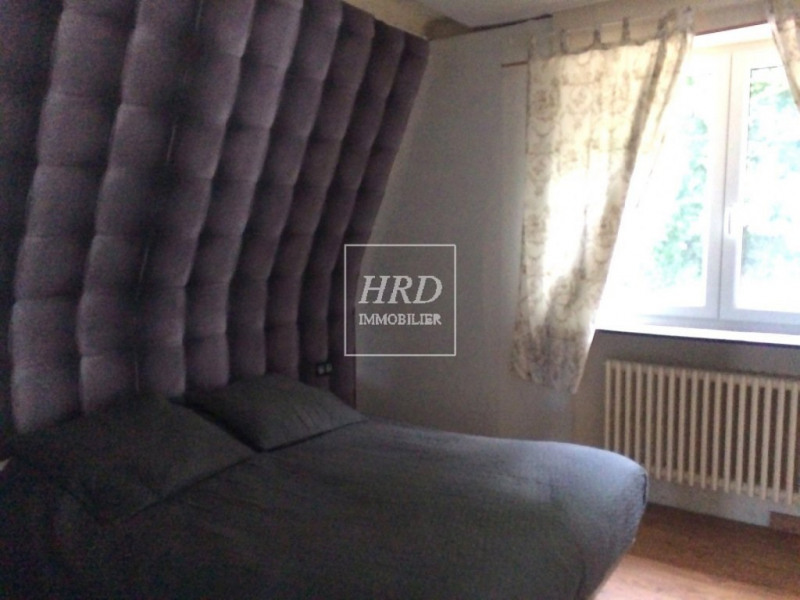 Vente appartement Wangenbourg engenthal 127 000€ - Photo 9