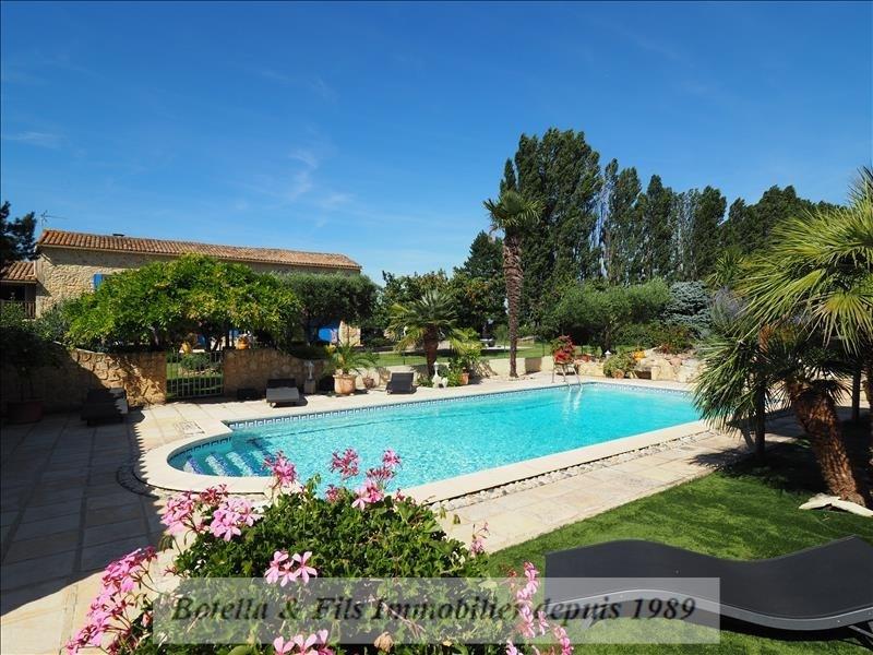 Verkoop van prestige  huis Pont st esprit 558000€ - Foto 6