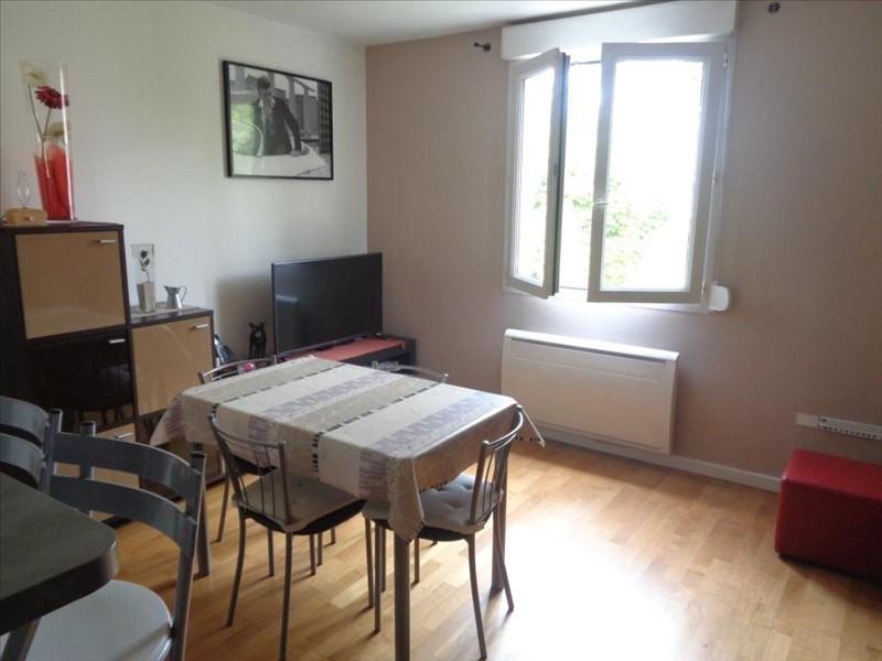 Vente appartement Bois le roi 165000€ - Photo 1
