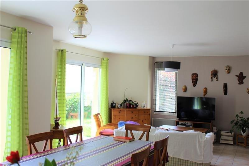 Sale house / villa Pont l abbe 249900€ - Picture 2