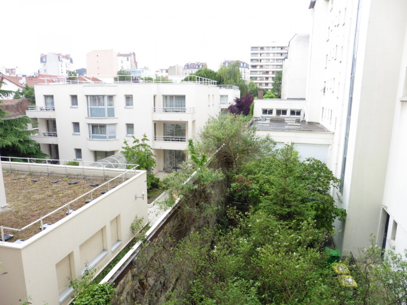 Sale apartment Vincennes 420 000€ - Picture 2