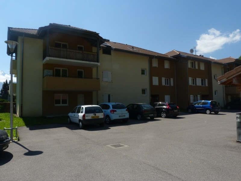 Location appartement Sallanches 813€ CC - Photo 1