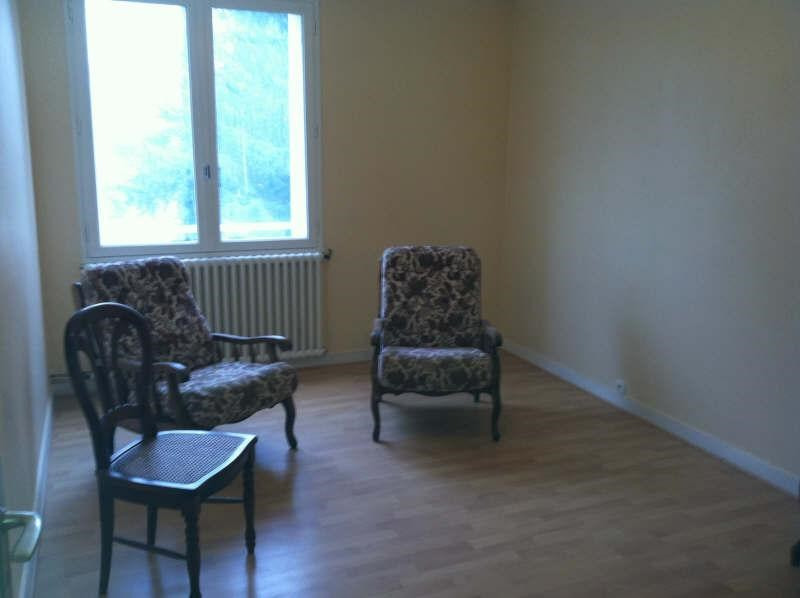 Rental apartment Nantes 735€ CC - Picture 8