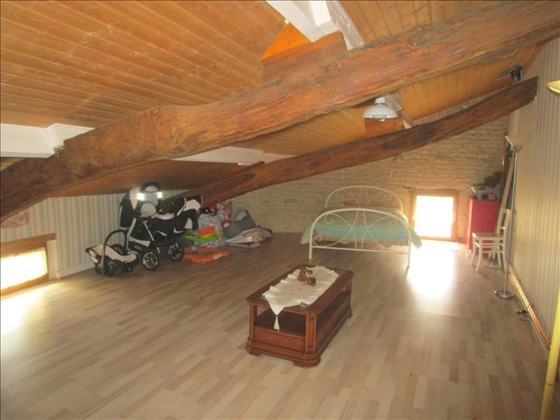 Sale house / villa Aulnay 210000€ - Picture 8