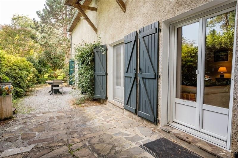 Vente de prestige maison / villa Ogeu les bains 416000€ - Photo 4