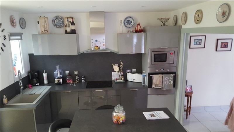 Vente maison / villa Mondeville 367500€ - Photo 2
