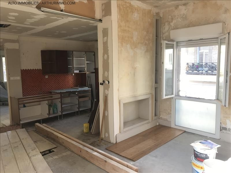 Sale apartment Agen 70200€ - Picture 1