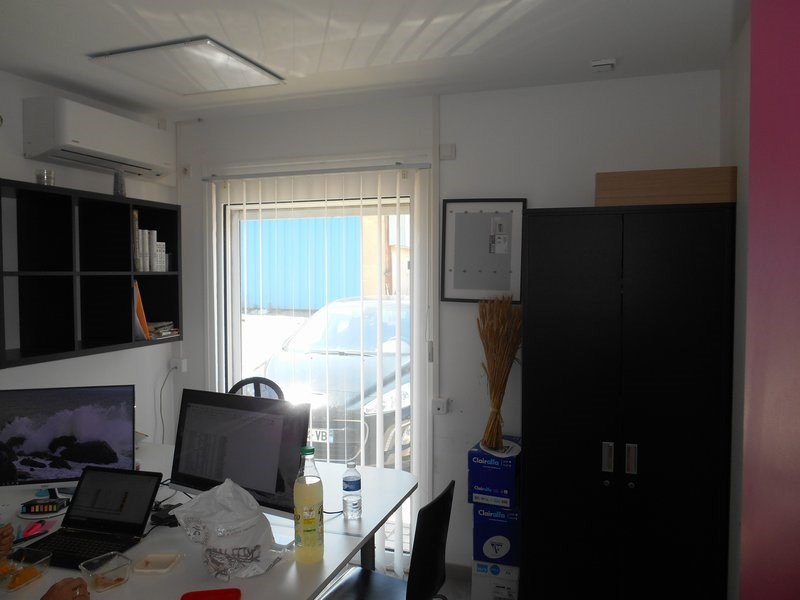 Rental office La verpilliere 800€ HC - Picture 9