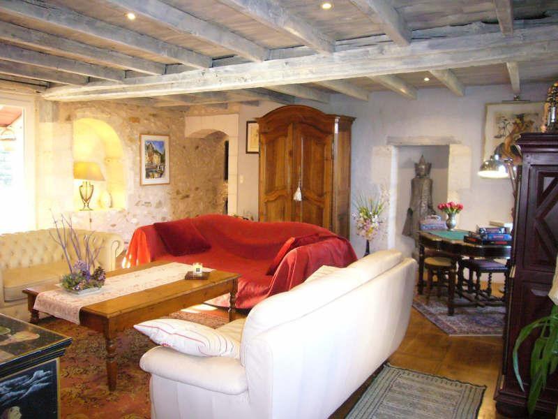 Sale house / villa Brantome 284900€ - Picture 4