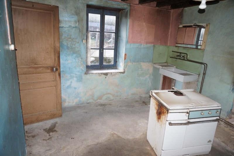 Vendita casa Cour et buis 159000€ - Fotografia 2