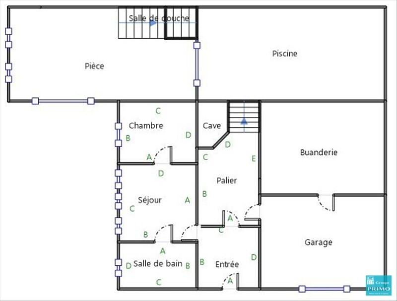 Vente de prestige maison / villa Antony 1540000€ - Photo 16