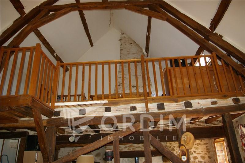Sale house / villa St sauveur en puisaye 99000€ - Picture 3
