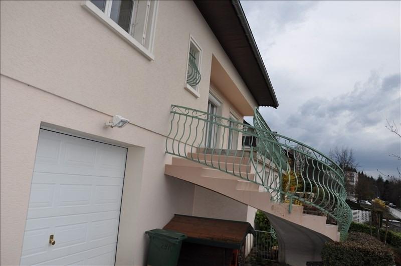Vente maison / villa Oyonnax 264000€ - Photo 7