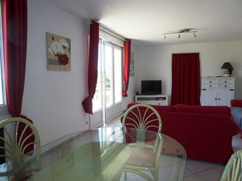 Appartement Saujon 2 pièce (s)