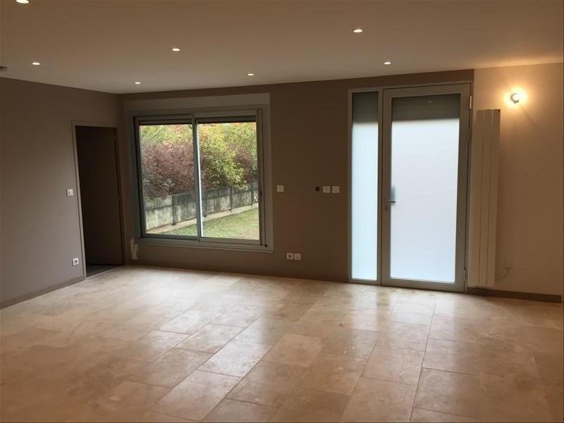 Vente appartement Villeurbanne 205000€ - Photo 2
